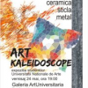 """Studenții UNArte expun """"ART KALEIDOSCOPE"""""""