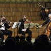 """Cvartetul """"Voces"""", în concert la Sala Radio"""