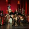 """""""Ţara Surâsului"""" de Franz Lehar, pe scena  Operei Naţionale din Timişoara"""