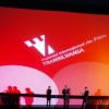 Ion Caramitru, Premiul pentru întreaga activitate, în cadrul TIFF