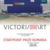 """""""StartPoint Prize"""", ediţia 2012, la Victoria Art Center din Bucureşti"""