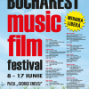 Bucharest Music Film Festival, a VII-a ediţie