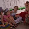 """Proiectul """"Cufărul cu povești"""", dedicat basmului """"Insula Şerpilor"""""""