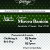 Mircea Baniciu la Jazzissimo Lounge din Bastionul Cetăţii Timişoarei