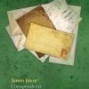 """""""Corespondenţă"""" de James Joyce"""