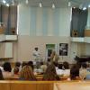 Ioan Es. Pop, Ioan Groşan şi Matei Hutopila, laureaţi ai revistei Hyperion, în cadrul Zilelor Eminescu, ediţia a XLIII-a