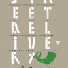 Street Delivery, ediţia a VII-a (15-17 iunie 2012)