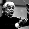 Centenar Sergiu Celibidache la Radio România Muzical