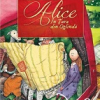 """""""Alice în Ţara din Oglindă"""" de Lewis Carroll"""