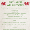 """Bucharest Welsh Poetry"" la Librăria Bastilia"