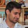 Gabriel Biţună, laureat al premiuluiNaji Naamanpentru literatură – 2012
