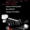 Ciprian Măceșaru, Dan Mihuț și George Floarea, invitaţi la Institutul Blecher