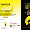 Mystery & Thriller Festival, ediţia a II-a, la Râşnov