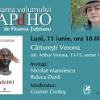 """Volumul """"Sappho"""" de Floarea Ţuţuianu, lansat la Cărtureşti Verona"""