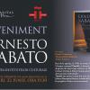 """""""Tunelul""""de Ernesto Sabato, lansat la Institutul Cervantes în cadrul Nopţii Institutelor Culturale"""