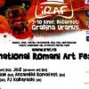A şasea ediţie IRAF, găzduită la Bucureşti