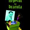 """""""Nepotul lui Dracula"""" de Alexandru Muşina"""