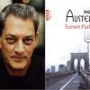 """""""Sunset Park"""" de Paul Auster, unul dintre cei mai influenţi scriitori americani contemporani"""