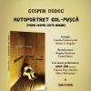 """""""Autoportret gol-puşcă (poeme despre ciute nebune)"""" de Cosmin Dodoc"""