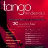 """Spectacolul """"Tango Rendezvous"""", dedicat celebrării moştenirii lăsate de Astor Piazzolla, la Sala Radio"""