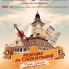 Festivalul de carte şi muzică, la prima ediţie
