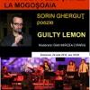 """Poetul Sorin Gherguţ, invitat la """"Vară de Poezie și Jazz la Mogoșoaia"""""""