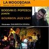 """Bogdan O. Popescu, la """"Vară de Poezie și Jazz la Mogoșoaia"""""""