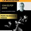 """Poetul Ioan Es. Pop, invitat la evenimentul """"Vară de Poezie și Jazz la Mogoșoaia"""""""