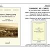 Dublă lansare de carte dedicată lui Nicolae Th. Ștefănescu, la Câmpulung Muscel