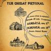 """""""Cu bastonul prin București"""""""