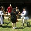 """""""Animă ASTRA! """" cu ateliere meșteșugărești, reprezentații de folclor"""