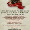 """""""Trofeul Arthur"""" pentru literatură pentru copii şi tineret"""