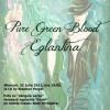 """Pure Green Blood"", by Eglantina Becheru"