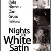 """""""Nights in White Satin – o formă capricioasă de poezie"""", ediţia a II-a"""