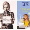Alexandra Ares îşi dă întâlnire cu cititorii la Librăria Dalles din Bucureşti