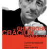 Conferinţa Naţională Gheorghe Crăciun, ediţia a II-a, Braşov