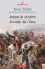 """Armata de cavalerie. Povestiri din Odesa"" de Isaac Babel"