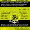 Scriitorul Radu Aldulescu, invitat la CDPL FEST 1, Noaptea albă a scriitorilor