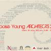 Tinerii arhitecții își expun proiectele la River Deck Timișoara