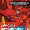 """""""Pământul oamenilor liberi"""" de Liliana Lazăr"""