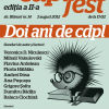 Veronica D. Niculescu si Mihail Vakulovski, invitaţi la cea de-a doua ediţie a CDPL FEST