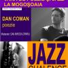 """Dan Coman şi Jazz Chalenge, la """"Vară de Poezie şi Jazz la Mogoşoaia"""""""