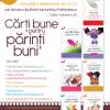 """Humanitas lansează miniseria """"Cărţi bune pentru părinţi buni"""""""