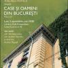 """""""Case şi oameni din Bucureşti"""" cu istoricul Andrei Pippidi şi arhitecţii Nicolae Lascu şi Şerban Sturdza, la Librăria Café Kretzulescu"""