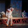 Festivalul de operă şi operetă în aer liber, în Parcul Rozelor din Timişoara