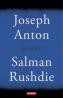 """""""Joseph Anton. Memorii"""" de Salman Rushdie"""