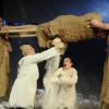 """Spectacolul """"Călătoriile lui Gulliver"""", în regia lui Silviu Purcărete, la Festivalul Internaţional de la Edinburgh"""