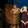 """""""Voievodul ţiganilor"""", pe scena Teatrului de Vară din Parcul Rozelor din Timişoara"""