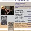 """Trei secole de muzică veche din spaţiul românesc """"Mogoşoaia Clasic Fest"""""""