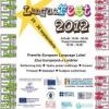 """""""LinguaFEST – 2012"""""""